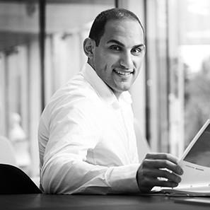 Daniele Pizzo | Büroeinrichtung - Büroplanung - Innenausbau | WSA