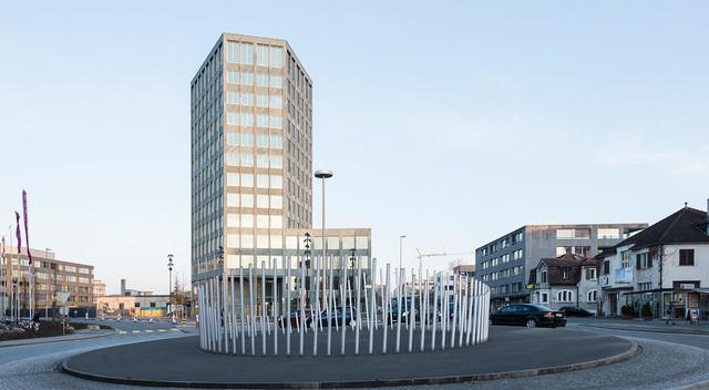 GastroSocial, Aarau   Büroeinrichtung - Büroplanung - Innenausbau   WSA