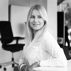 Johanna Holzer | Büroeinrichtung - Büroplanung - Innenausbau | WSA
