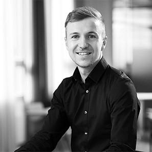 Luca Werder | Büroeinrichtung - Büroplanung - Innenausbau | WSA