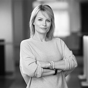 Nina Huber | Büroeinrichtung - Büroplanung - Innenausbau | WSA