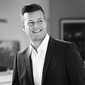 Pascal Huber | Büroeinrichtung - Büroplanung - Innenausbau | WSA