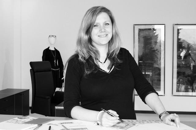 Priska Kuster | Büroeinrichtung - Büroplanung - Innenausbau | WSA