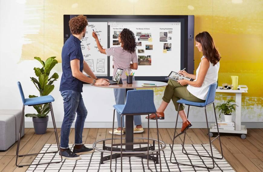 Planungsleistungen | Büroeinrichtung - Büroplanung - Innenausbau | WSA