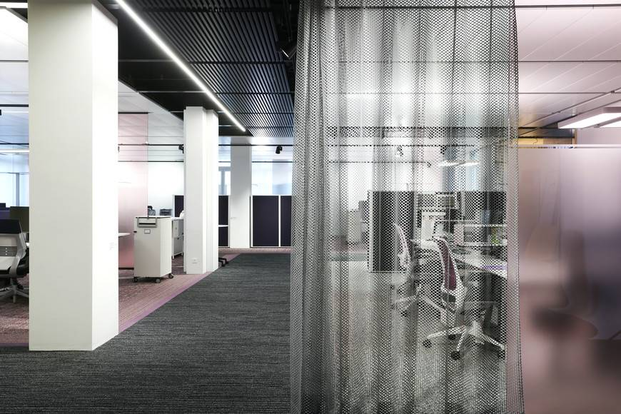 Dietlikon Worklife | Büroeinrichtung - Büroplanung - Innenausbau | WSA