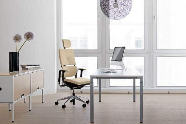 Home Office | Büroeinrichtung - Büroplanung - Innenausbau | WSA
