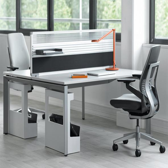Tischsysteme | Büroeinrichtung - Büroplanung - Innenausbau | WSA