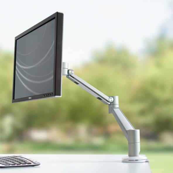 Bildschirmhalter | Büroeinrichtung - Büroplanung - Innenausbau | WSA