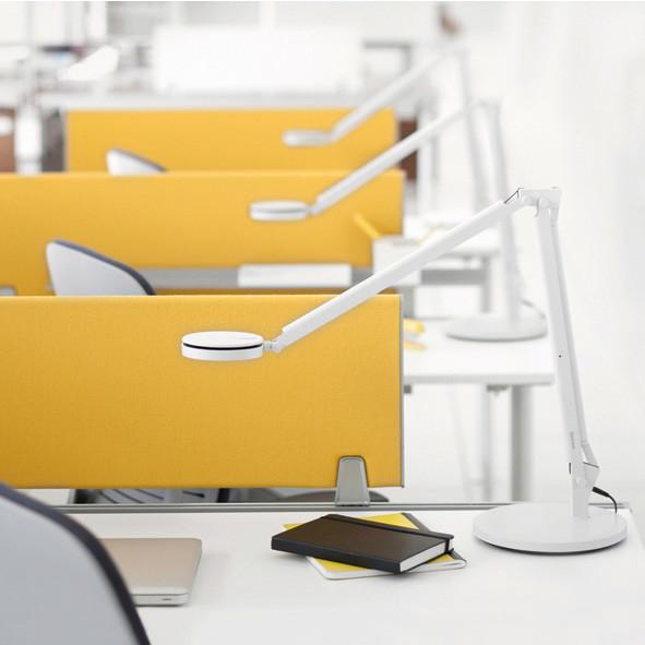 Tischleuchten | Büroeinrichtung - Büroplanung - Innenausbau | WSA