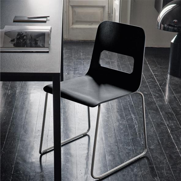 Cafeteriastühle | Büroeinrichtung - Büroplanung - Innenausbau | WSA