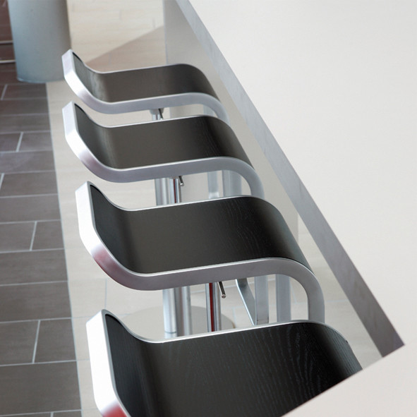 Barstühle | Büroeinrichtung - Büroplanung - Innenausbau | WSA