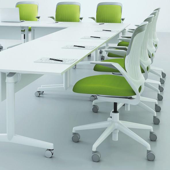 Meeting & Schulung | Büroeinrichtung - Büroplanung - Innenausbau | WSA