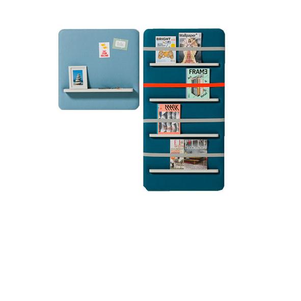 Pillow | Büroeinrichtung - Büroplanung - Innenausbau | WSA