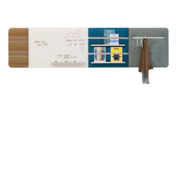 Pillow Wall | Büroeinrichtung - Büroplanung - Innenausbau | WSA