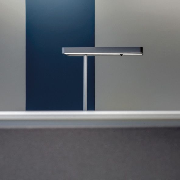 Licht | Büroeinrichtung - Büroplanung - Innenausbau | WSA