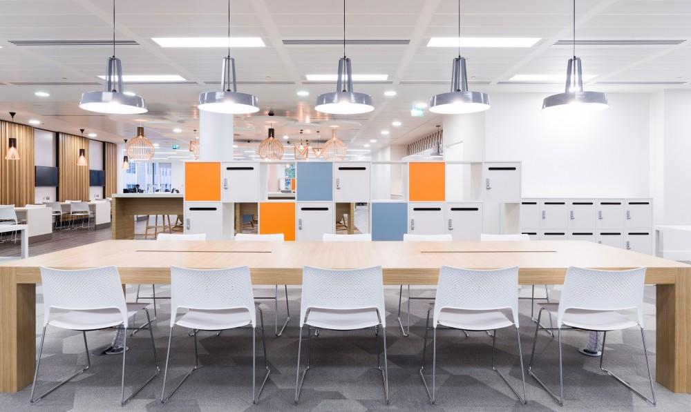 Cors   Büroeinrichtung - Büroplanung - Innenausbau   WSA