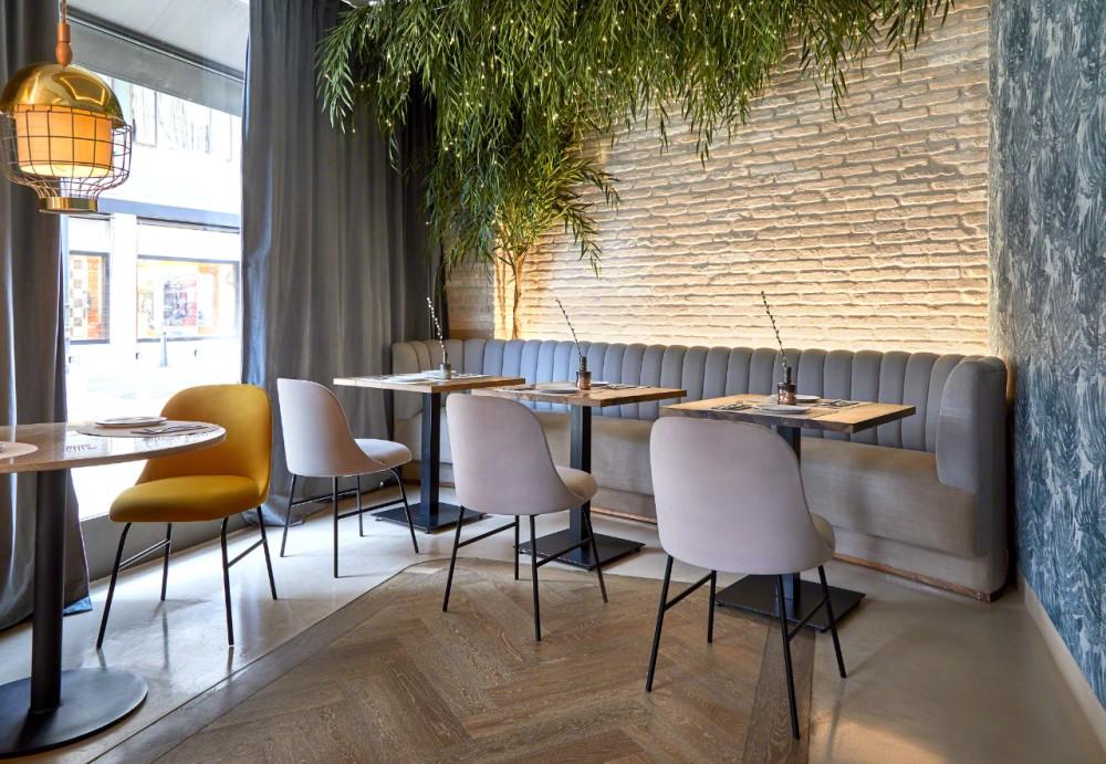 Aleta | Büroeinrichtung - Büroplanung - Innenausbau | WSA