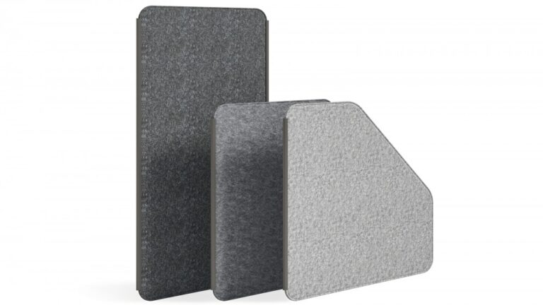 Steelcase Flex Collection screens | Büroeinrichtung - Büroplanung - Innenausbau | WSA