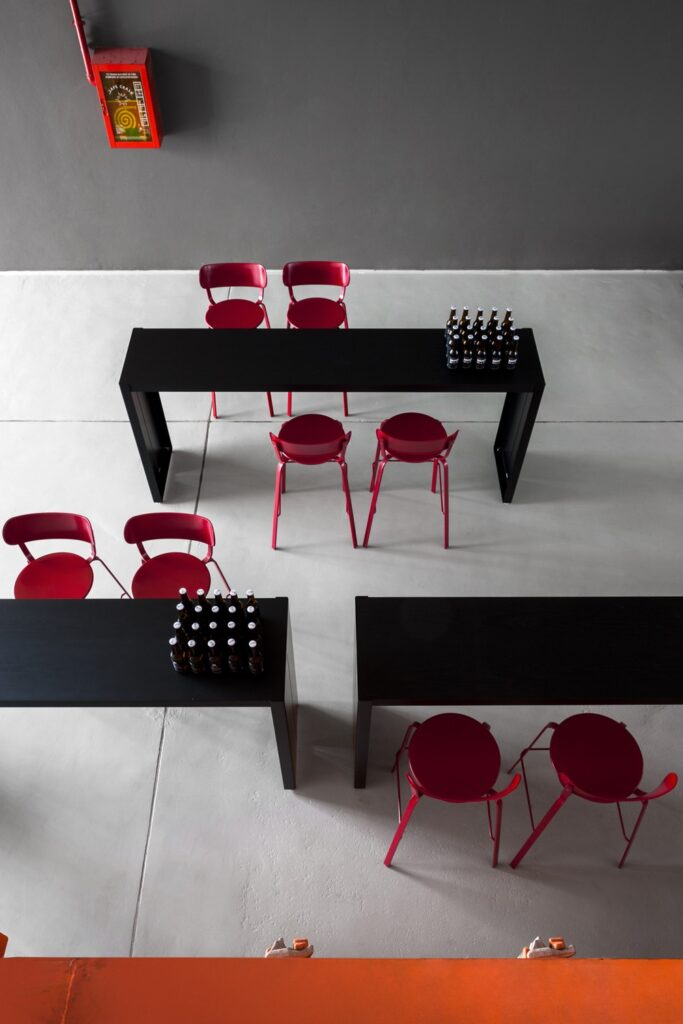 Stil | Büroeinrichtung - Büroplanung - Innenausbau | WSA