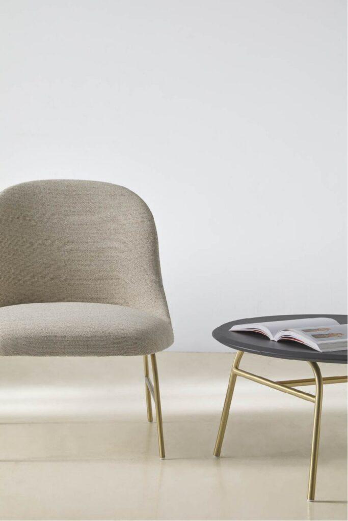 Aleta Sessel | Büroeinrichtung - Büroplanung - Innenausbau | WSA