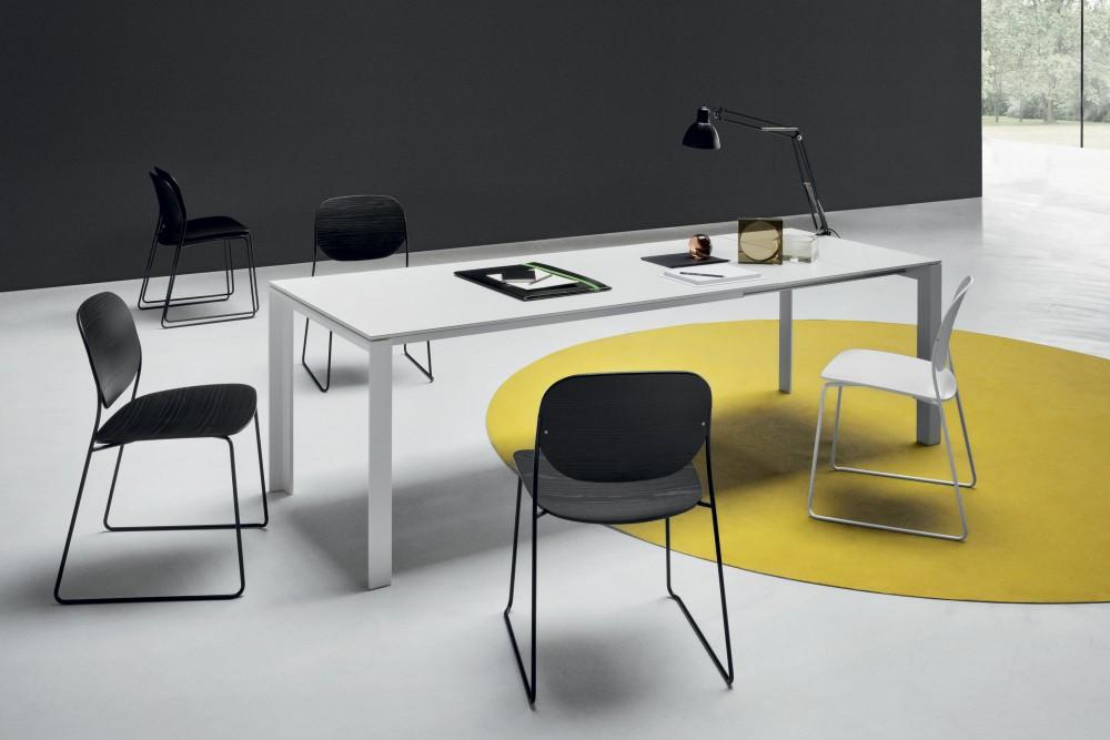 Olo | Büroeinrichtung - Büroplanung - Innenausbau | WSA