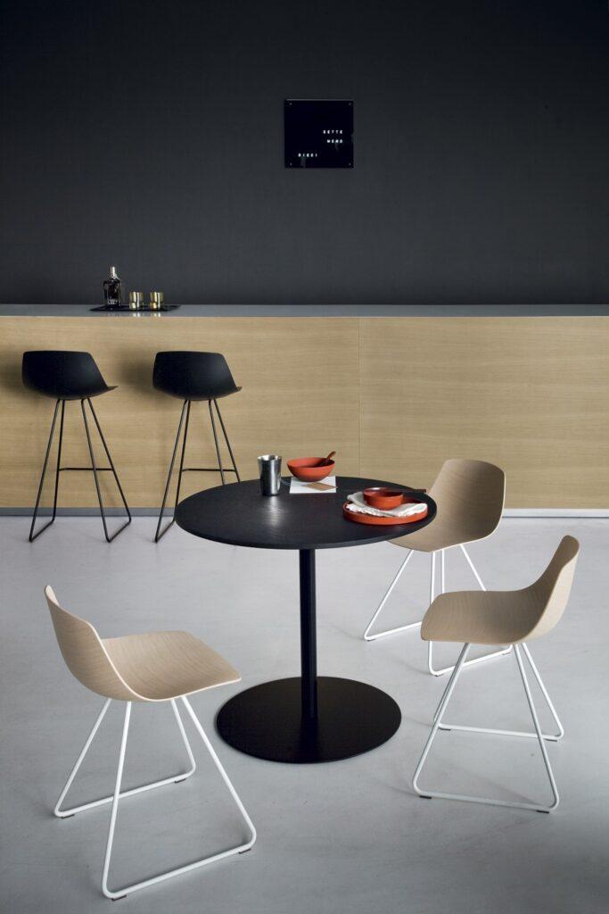 Miunn | Büroeinrichtung - Büroplanung - Innenausbau | WSA