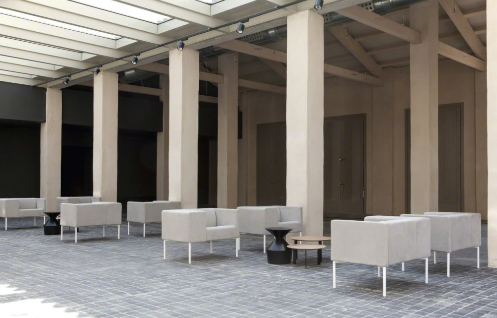 Brix   Büroeinrichtung - Büroplanung - Innenausbau   WSA