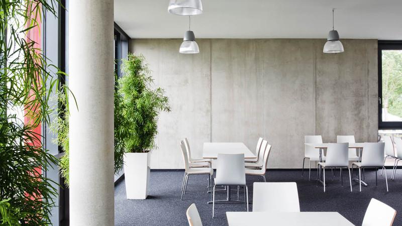 Prime | Büroeinrichtung - Büroplanung - Innenausbau | WSA
