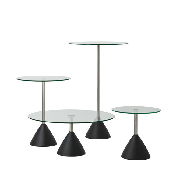 Cobalt table | Büroeinrichtung - Büroplanung - Innenausbau | WSA