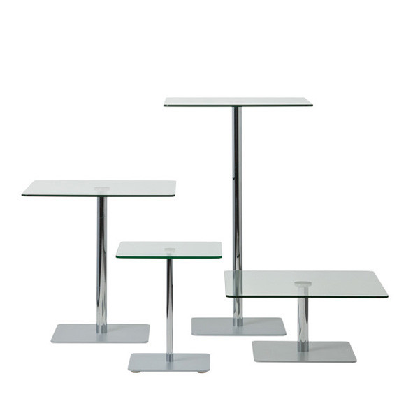 Flow table | Büroeinrichtung - Büroplanung - Innenausbau | WSA