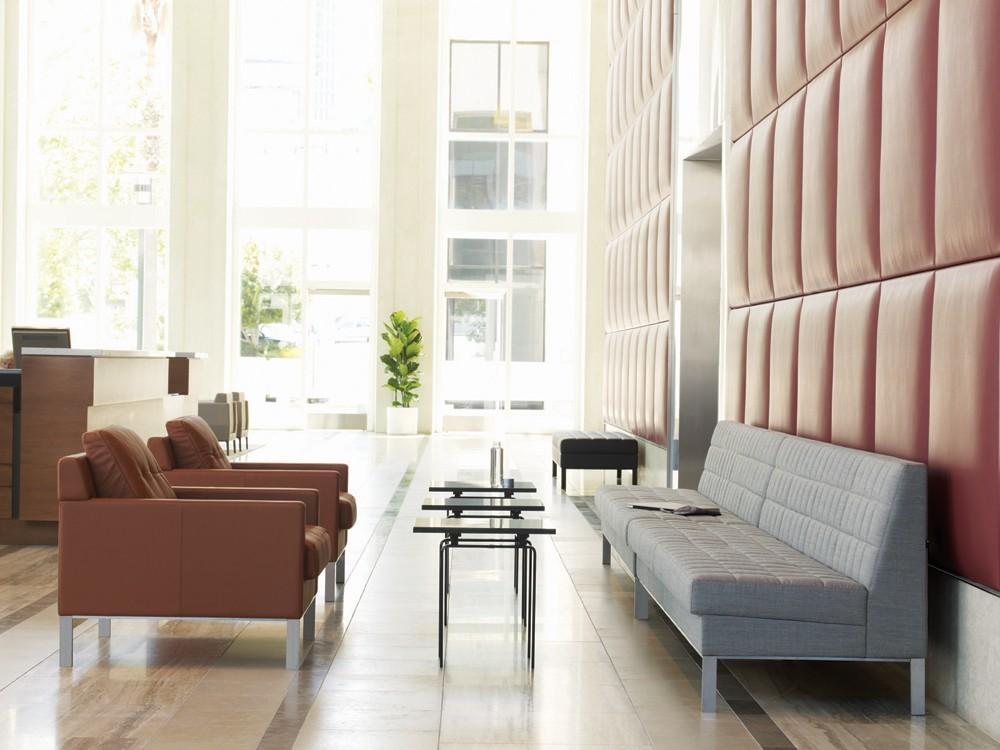 Milbrae contract | Büroeinrichtung - Büroplanung - Innenausbau | WSA