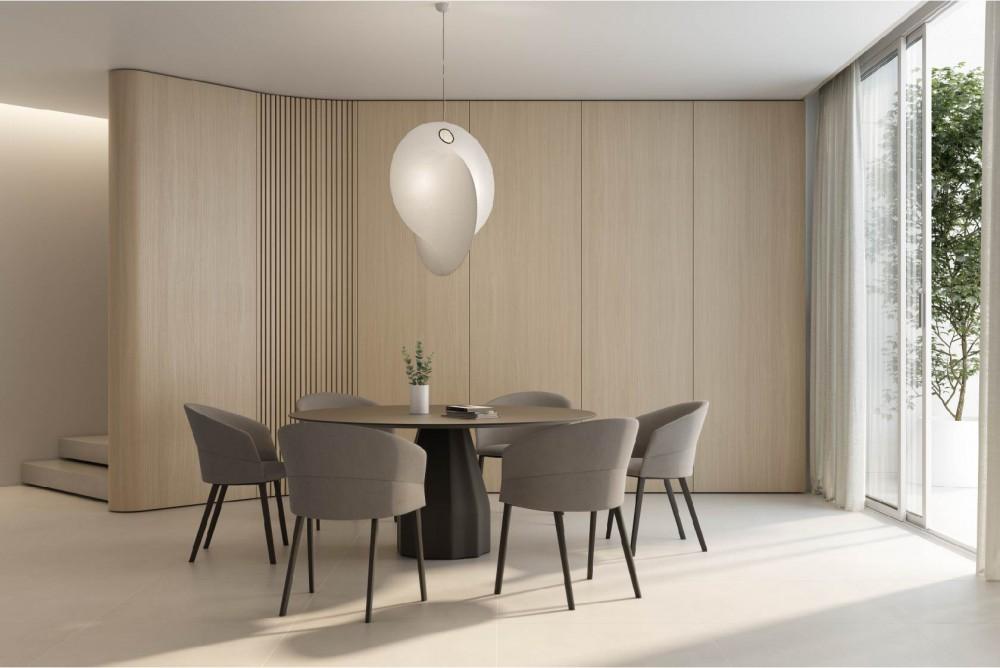 Copa | Büroeinrichtung - Büroplanung - Innenausbau | WSA