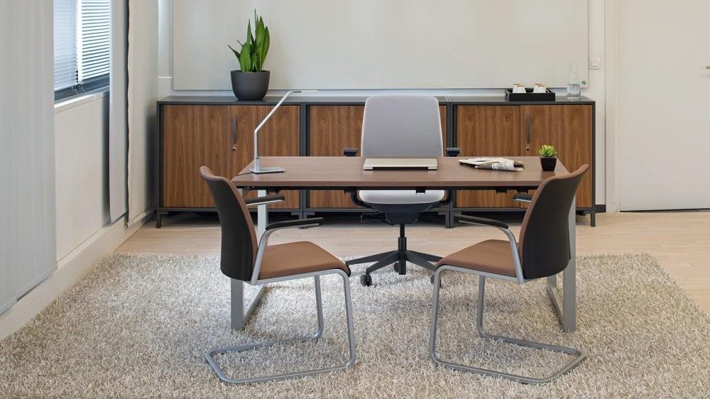 Eastside | Büroeinrichtung - Büroplanung - Innenausbau | WSA