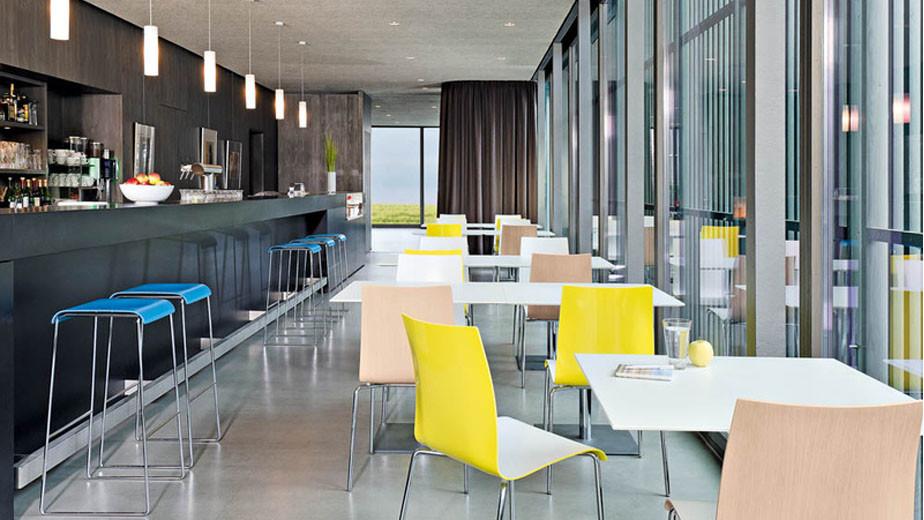 Fina | Büroeinrichtung - Büroplanung - Innenausbau | WSA