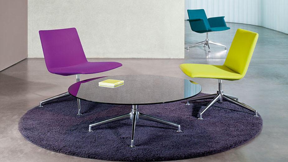 Fina lounge | Büroeinrichtung - Büroplanung - Innenausbau | WSA