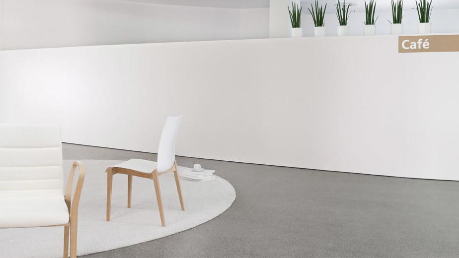 Fina wood | Büroeinrichtung - Büroplanung - Innenausbau | WSA