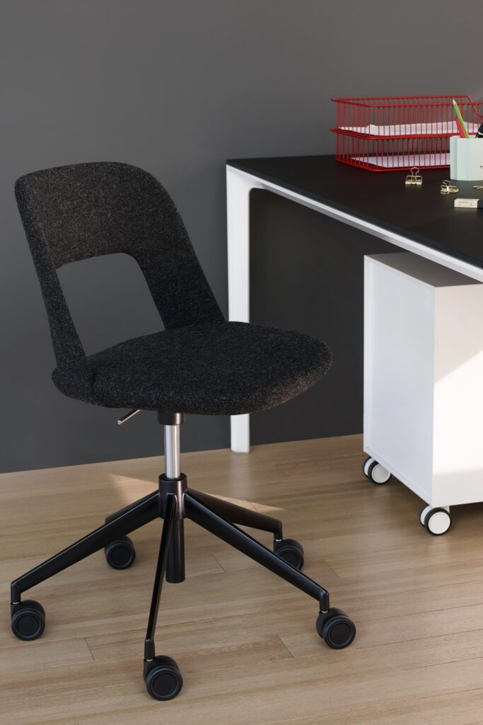 Arco | Büroeinrichtung - Büroplanung - Innenausbau | WSA