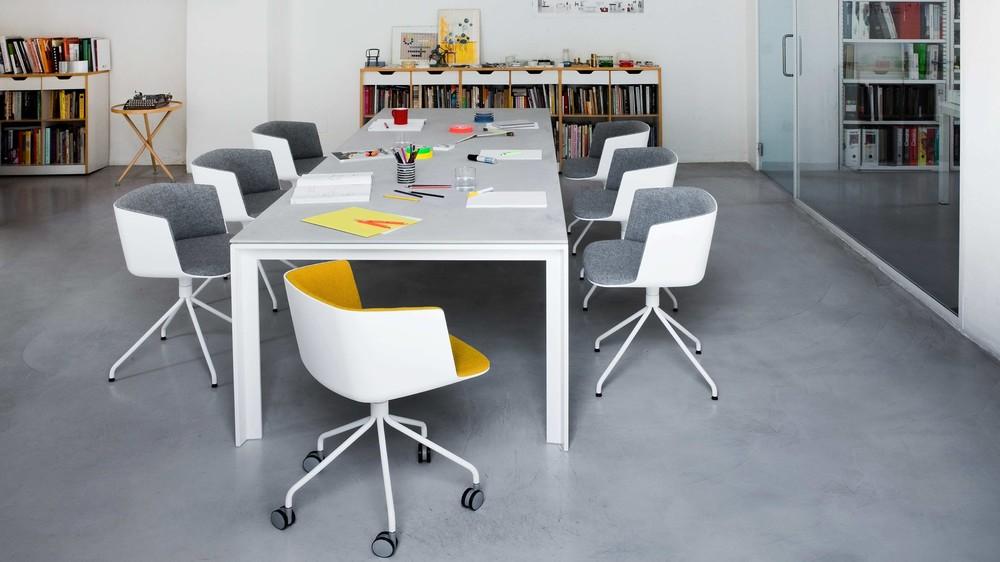 Cut | Büroeinrichtung - Büroplanung - Innenausbau | WSA