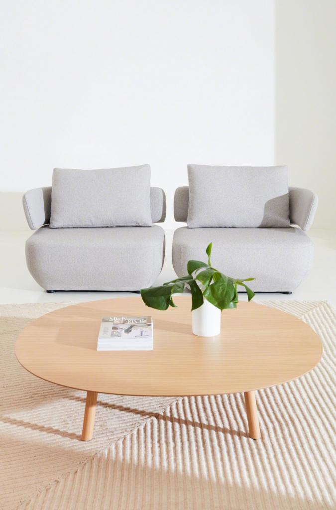 Levitt Sessel   Büroeinrichtung - Büroplanung - Innenausbau   WSA
