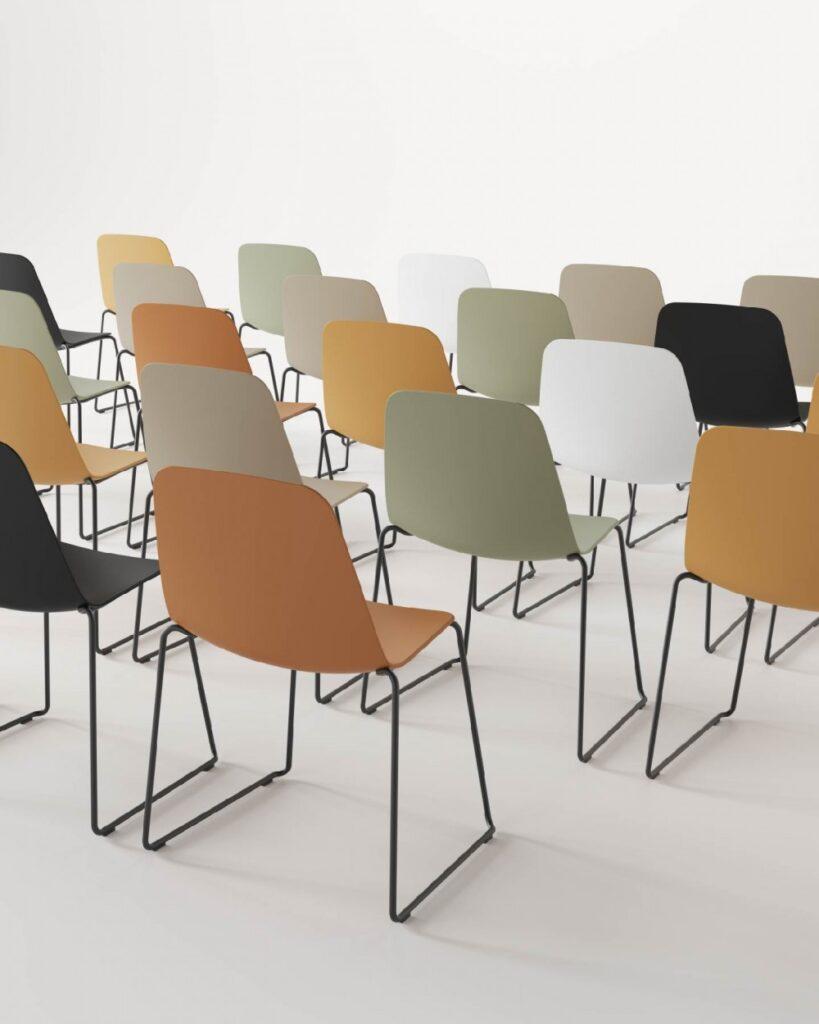 Maarten Plastic   Büroeinrichtung - Büroplanung - Innenausbau   WSA