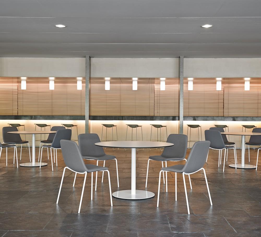 Maarten | Büroeinrichtung - Büroplanung - Innenausbau | WSA