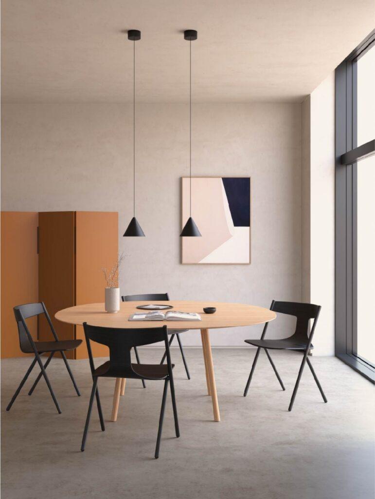 Quadra | Büroeinrichtung - Büroplanung - Innenausbau | WSA