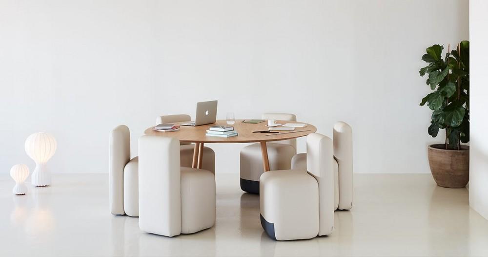 Season Chair | Büroeinrichtung - Büroplanung - Innenausbau | WSA