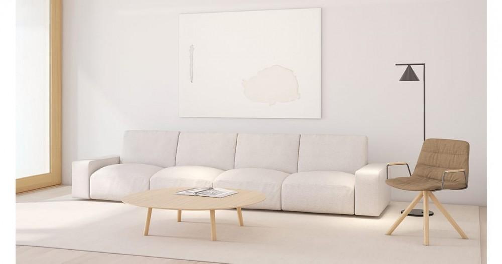 Sistema Floor and Soft | Büroeinrichtung - Büroplanung - Innenausbau | WSA