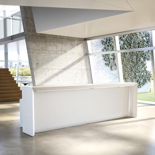 Standard | Büroeinrichtung - Büroplanung - Innenausbau | WSA
