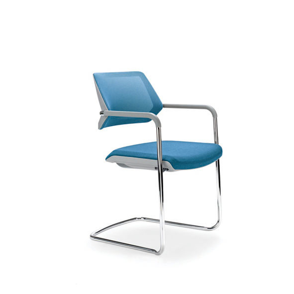 Qivi | Büroeinrichtung - Büroplanung - Innenausbau | WSA