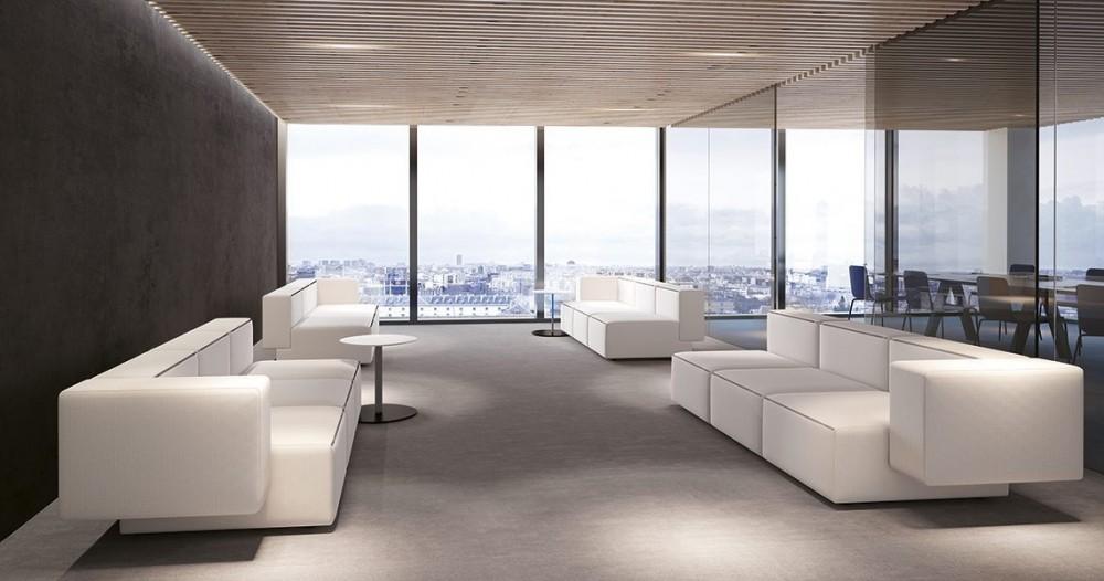 Step | Büroeinrichtung - Büroplanung - Innenausbau | WSA