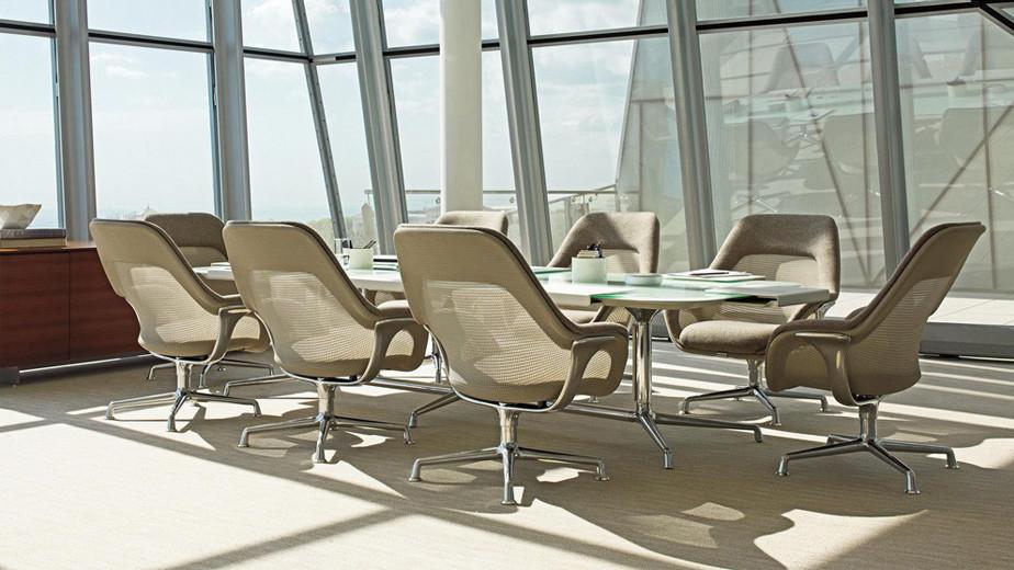 SW-1 Sessel   Büroeinrichtung - Büroplanung - Innenausbau   WSA