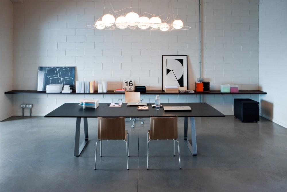 Thin | Büroeinrichtung - Büroplanung - Innenausbau | WSA