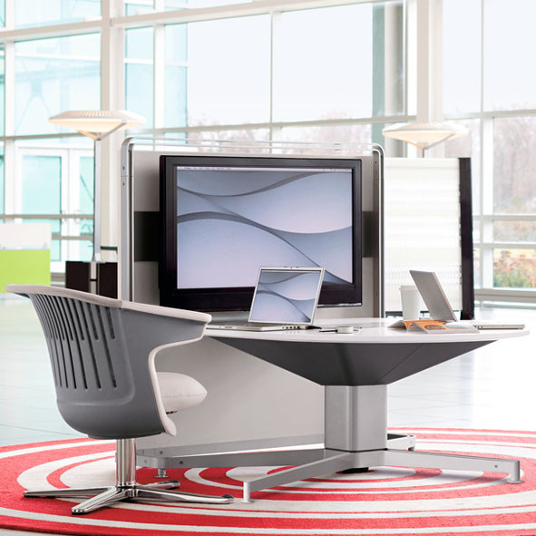Media:Scape | Büroeinrichtung - Büroplanung - Innenausbau | WSA